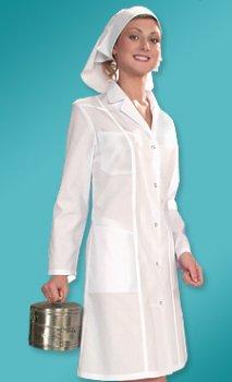 Медицинская и хирургическая одежда