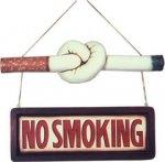 Глава роспотребнадзора полностью согласился поддержать запрет на курение на лестничной клетке.