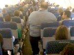 Требования безопасности в автобусах США ужесточат изза толстяков.
