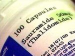 Английские чиновники дали добро на использование талидомида после 50ти лет запрета