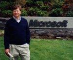 Билл Гейтс выделил средства для лечения СВЧ печкой малярии.