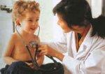 Кашель, проявление болезни у ребенка