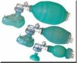 Дыхательный комплект для ручной ИВЛ (многоразовый КДМП)