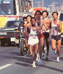 Как заставить бегать людей? мотивация к здоровью