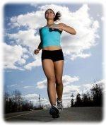 Как достичь результат с помощью бега. Клуб Муравей